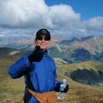 Shannon Patrizio-Mt. Belford Summit
